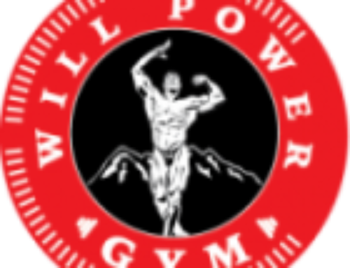 October Willpower Gym Athletes Recap